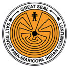 Salt River Great Seal